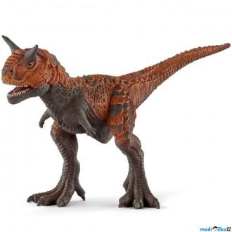 Ostatní hračky - Schleich - Dinosaurus, Carnotaurus