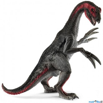 Ostatní hračky - Schleich - Dinosaurus, Therizinosaurus