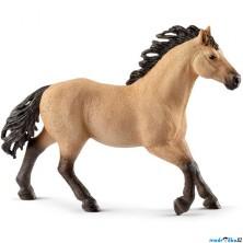 Schleich - Kůň, Americký quarter hřebec