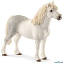 Schleich - Kůň, Velšský pony hřebec