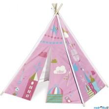 Indiánský stan - Dětské Teepee Neverland (Vilac)