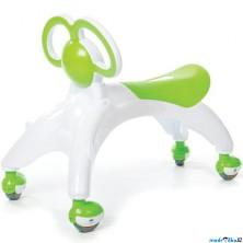 Didicar - Chodítko dětské zelené
