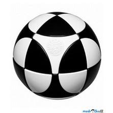 Hlavolam - Marusenko Level 1, koule Black & White