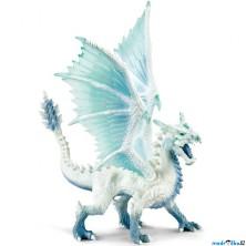 Schleich - Eldrador, Ledový drak