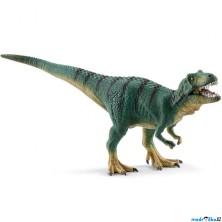 Schleich - Dinosaurus, Tyrannosaurus Rex mládě