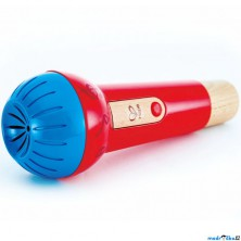 Hudba - Dětský mikrofon (Hape)