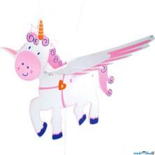 Závěsná hračka - Létající jednorožec (Legler)