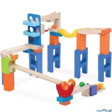 Kuličková dráha TRIX - Kouzelný most (Wonderworld)