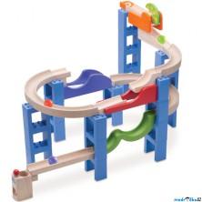 Kuličková dráha TRIX - Trampolína (Wonderworld)