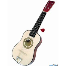 """Hudba - Kytara 23"""", 6 strun (Bino)"""