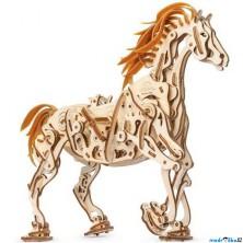 3D mechanický model - Mechanický kůň (Ugears)