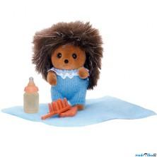 Sylvanian Families - Miminko ježka