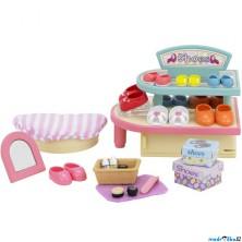 Sylvanian Families - Obchod, Venkovský s obuví