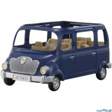 Sylvanian Families - Auto, Modré