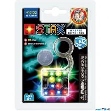 Light Stax Hybrid - Keychain (klíčenka)