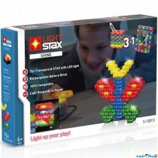 Light Stax - Shine V2, 75 svítících kostek