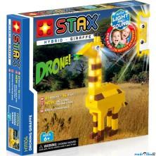 Light Stax Hybrid - Droning Giraffe
