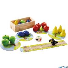 Společenská hra - Ovocný sad pro menší děti (Haba)