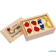 Domino - Ovoce, 28ks (Legler)