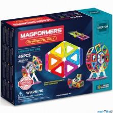 Magformers - Carnival, 46 ks