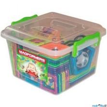 Magformers - Master Box, 103 ks