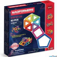 Magformers - 62 ks