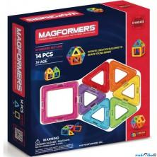 Magformers - 14 ks