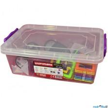 Magformers - Stego Box, 39 ks