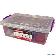 Magformers - Extenzo Box, 46 ks