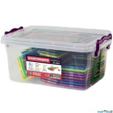 Magformers - Designer Box, 62 ks