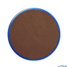 Snazaroo - Barva 18ml, Hnědá světlá (Light Brown)