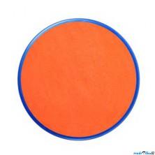 Snazaroo - Barva 18ml, Oranžová (Orange)