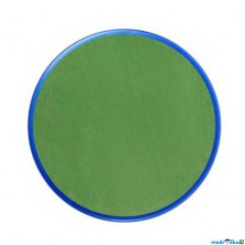 Snazaroo - Barva 18ml, Zelená trávová (Grass Green)