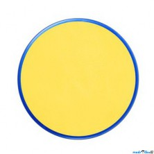 Snazaroo - Barva 18ml, Žlutá (Bright Yellow)