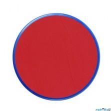 Snazaroo - Barva 18ml, Červená (Bright Red)