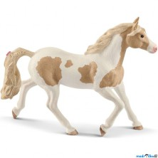 Schleich - Kůň, American Paint Horse klisna