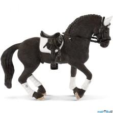 Schleich - Kůň, Friský hřebec, jezdecký turnaj