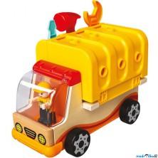 Auto montážní - Multifunkční auto s nářadím (Mertens)