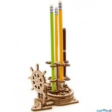 3D mechanický model - Organizér na psací potřeby (Ugears)