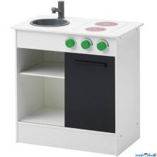 Kuchyň - Dětská kuchyňka NYBAKAD (Ikea)