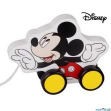 Tahací hračka - Mickey Mouse dřevěný (Disney Derrson)