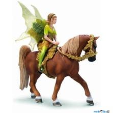 Schleich - Jezdecká souprava pro elfy, Tinuveel