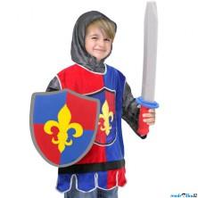 Kostým dětský - Rytíř komplet (M&D)