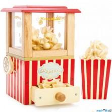Kuchyň - Popcornovač dřevěný (Le Toy Van)