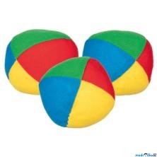 Žonglovací míček - Barevný, 1ks (Goki)