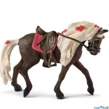 Schleich - Kůň, Rocky Mountain klisna - koňská show