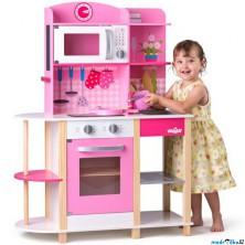 Kuchyň - Dětská kuchyňka Trendy (Woody)