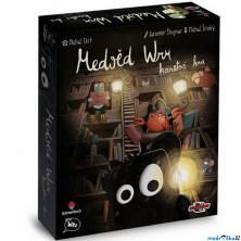 Společenská hra - Medvěd WRR: Karetní hra