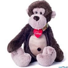 Lumpin - Opice Cofee, střední, 28cm