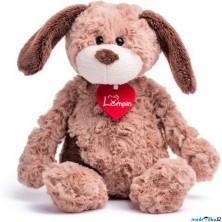 Lumpin - Pes Jozef, malý, 28cm